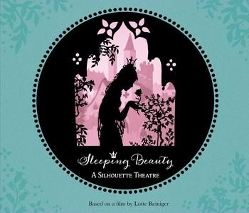 Silhouette Theatre - Sleeping Beauty