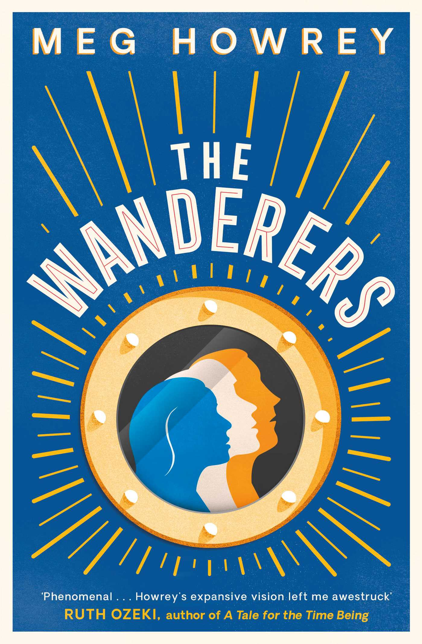 The wanderers 9781471146688 hr