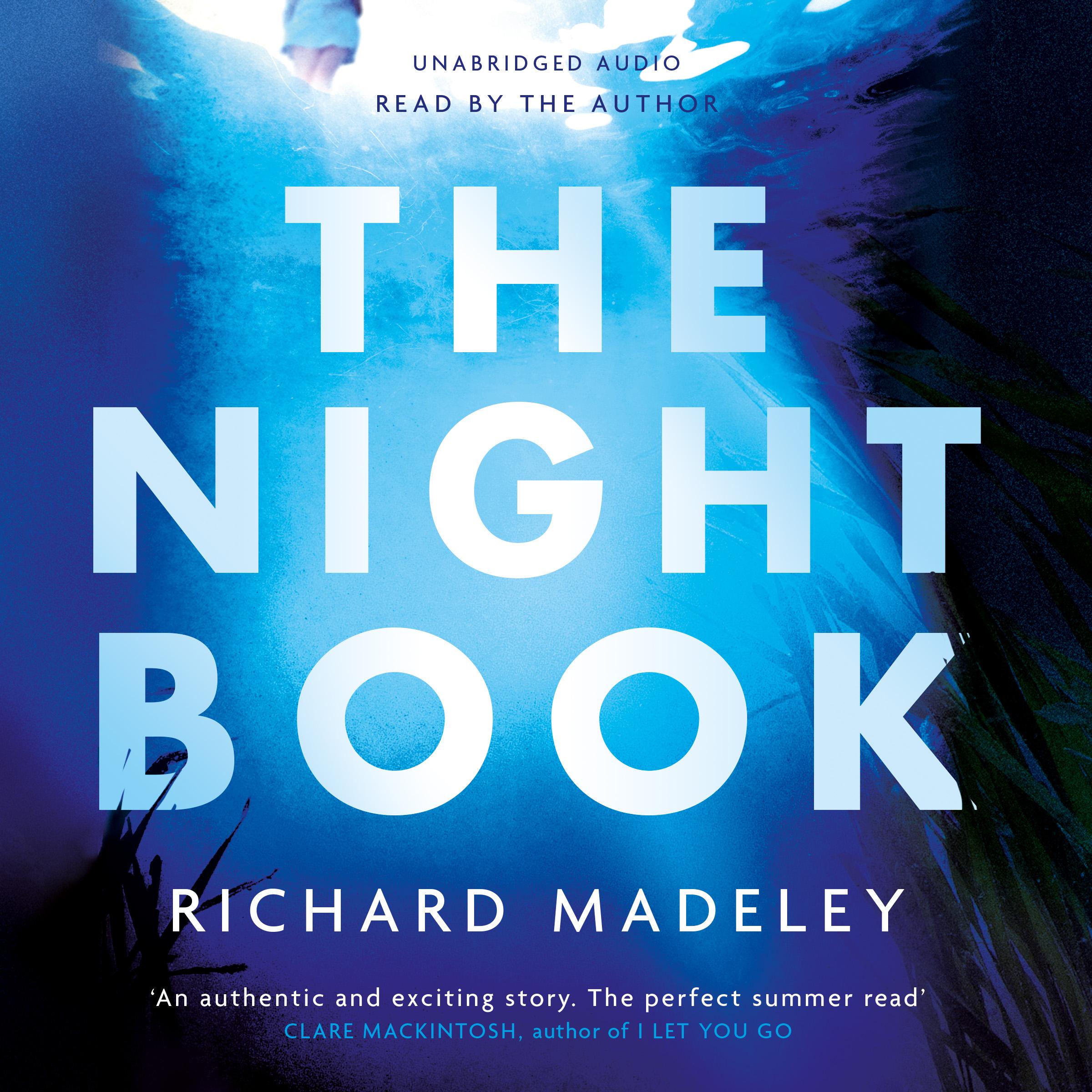 The night book 9781471147357 hr