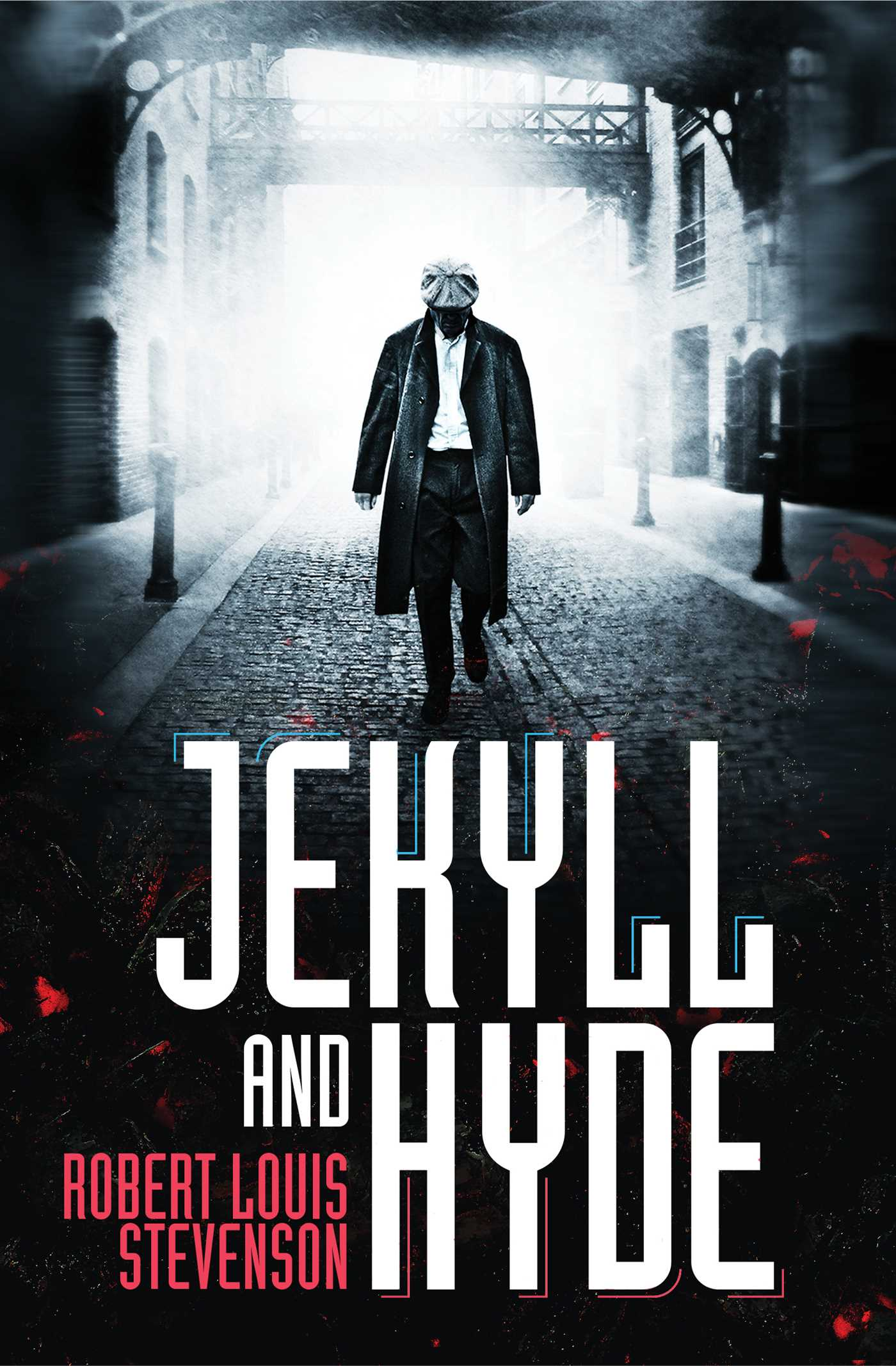Jekyll and hyde 9781471147418 hr