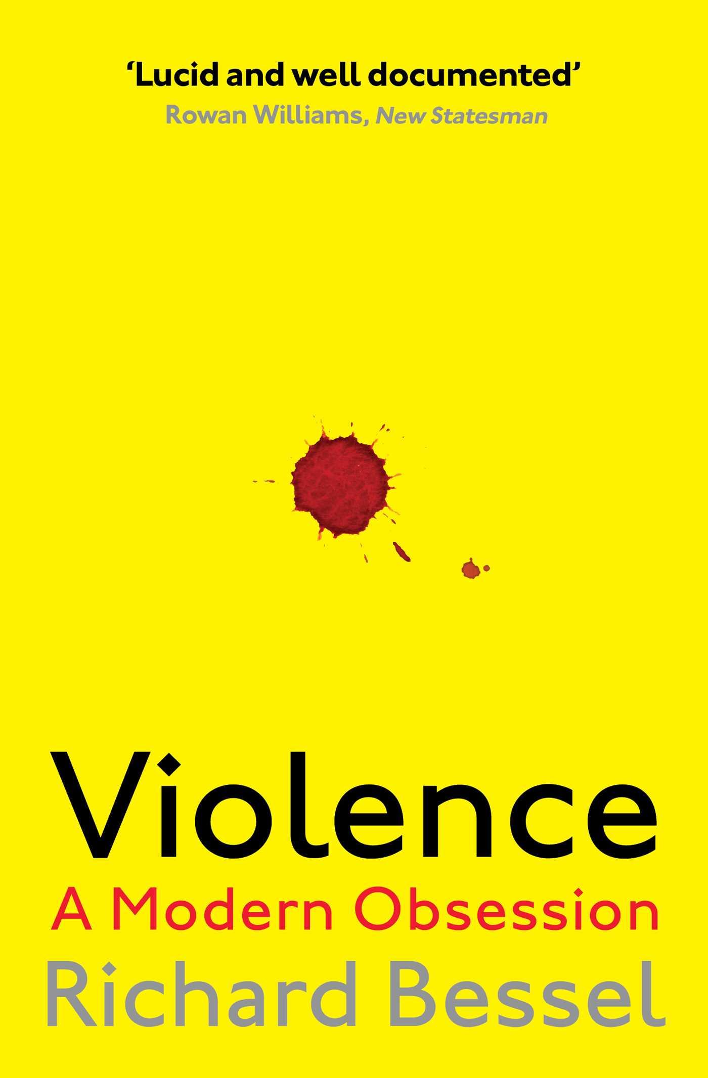 Violence 9781471147920 hr