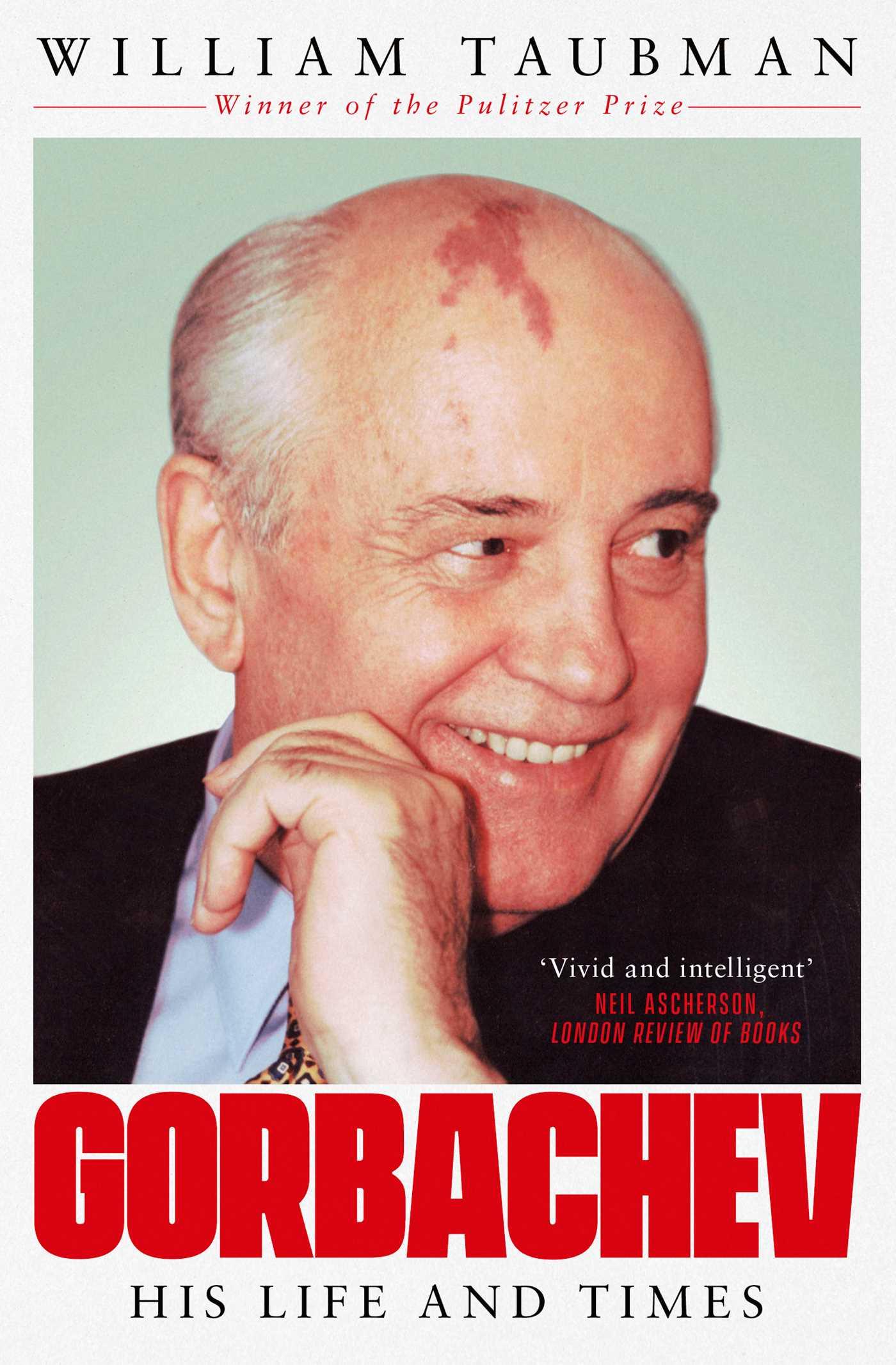 Gorbachev 9781471147951 hr