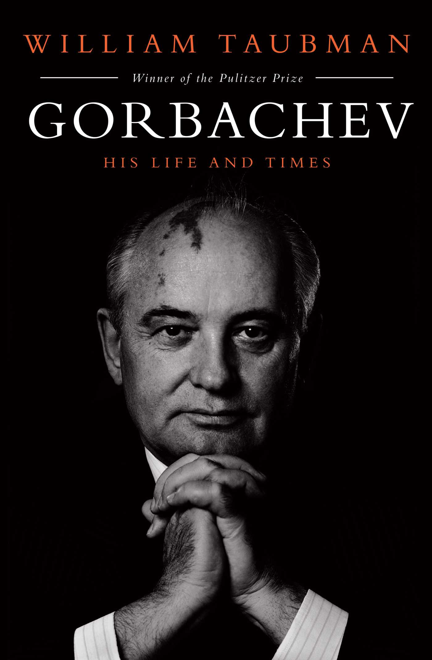Gorbachev 9781471147968 hr