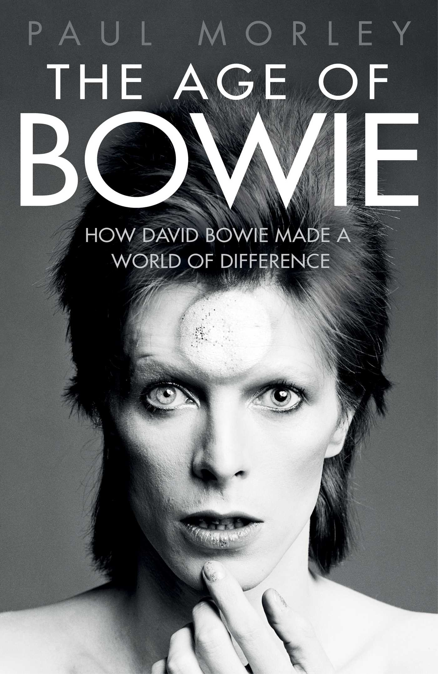 The age of bowie 9781471148088 hr