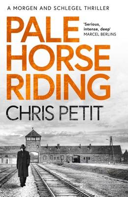 Pale Horse Riding