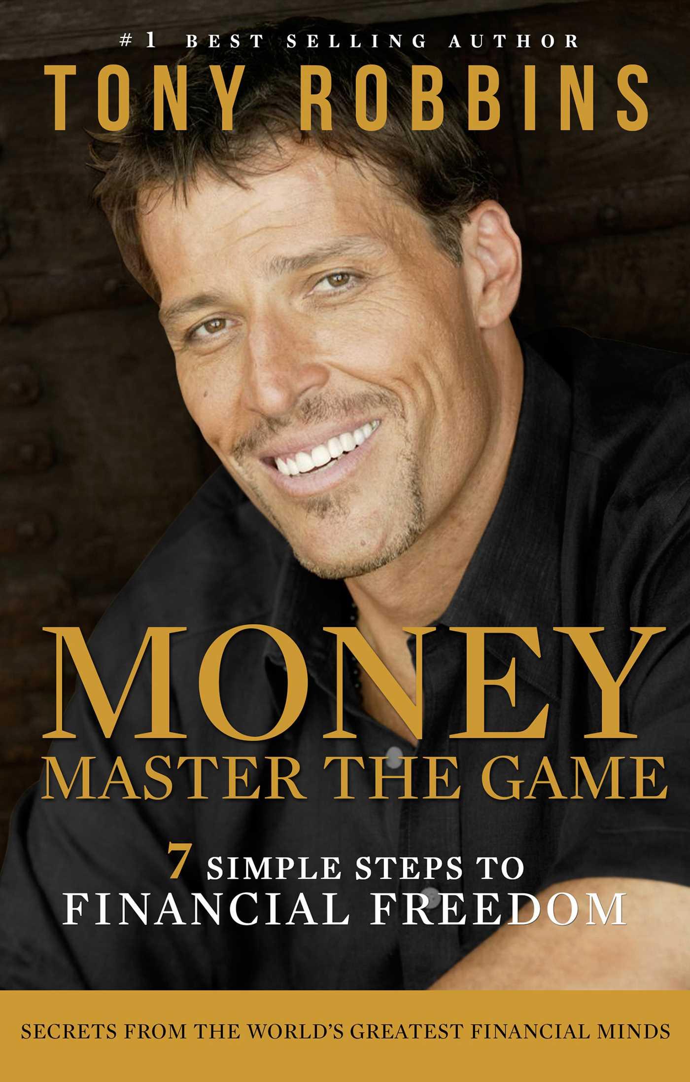 Money master the game 9781471148613 hr