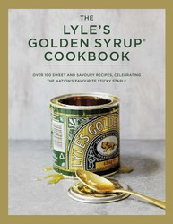 Lyle's Golden Syrup Cookbook