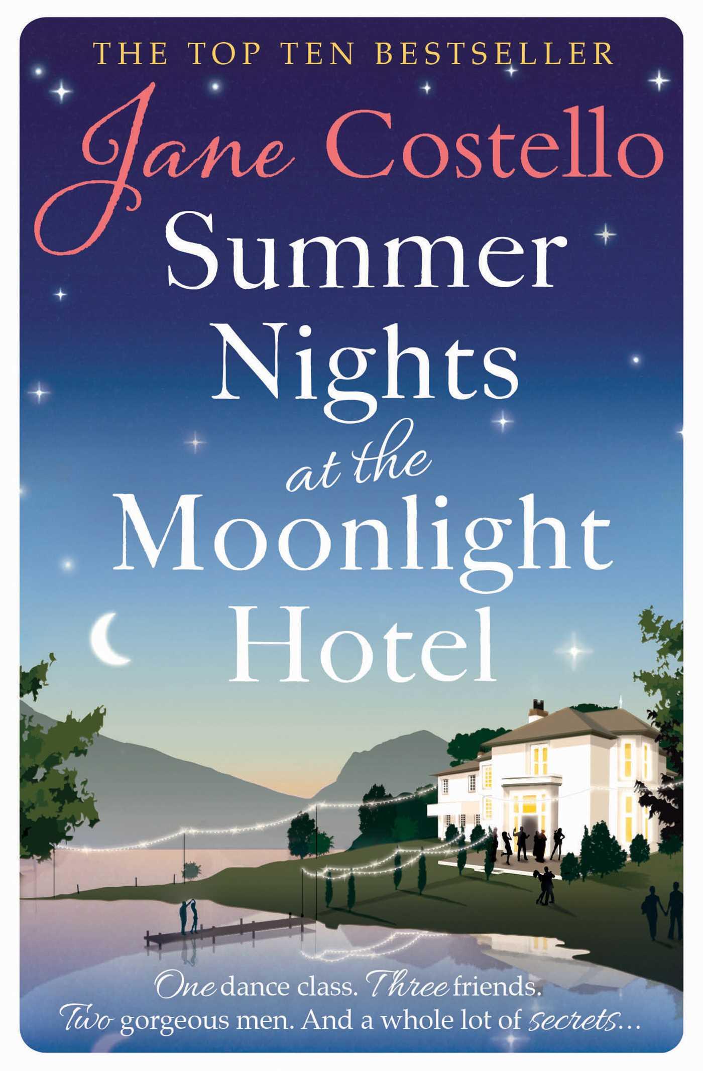 Summer nights at the moonlight hotel 9781471149122 hr