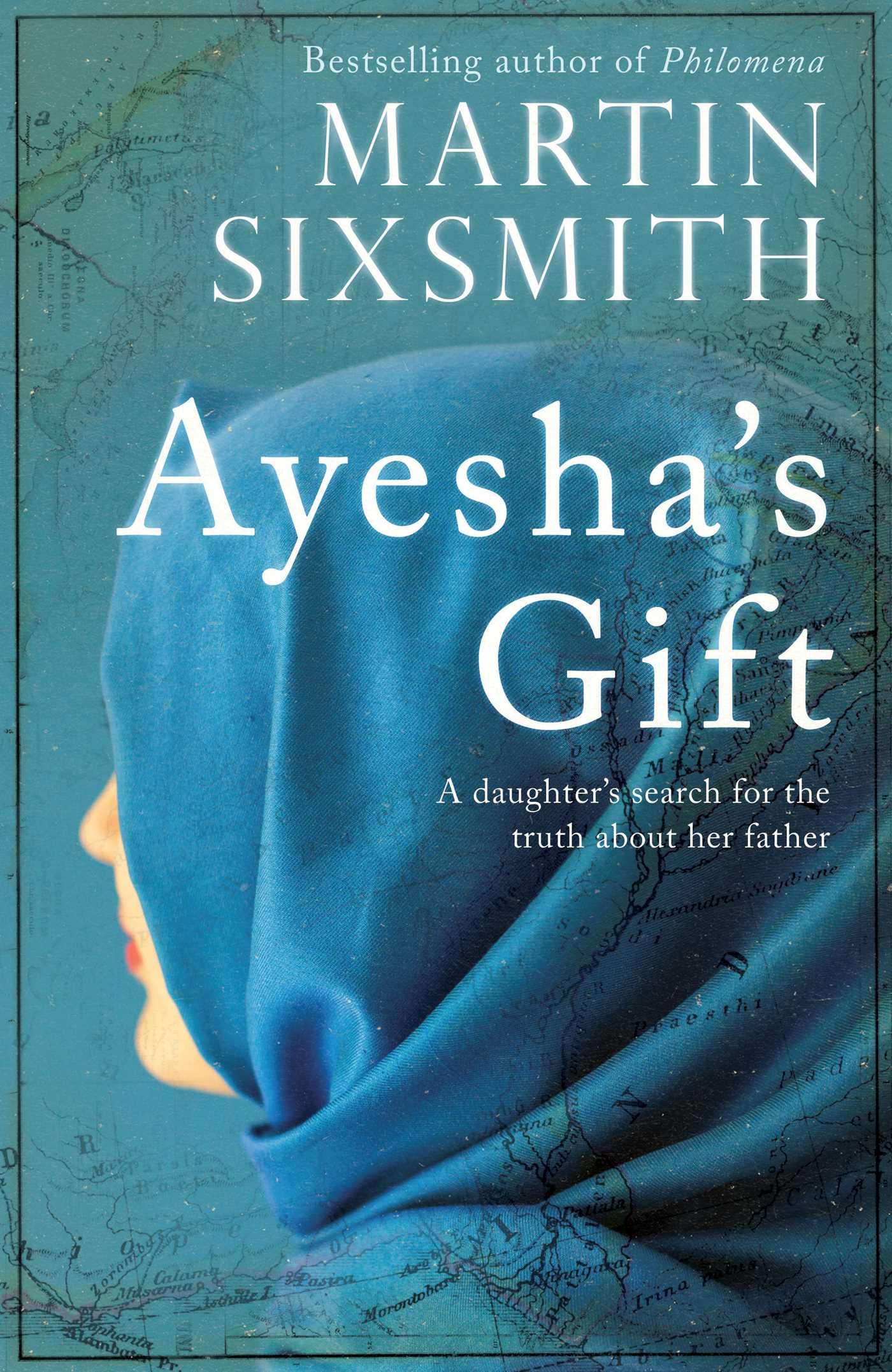 Ayeshas gift 9781471149764 hr