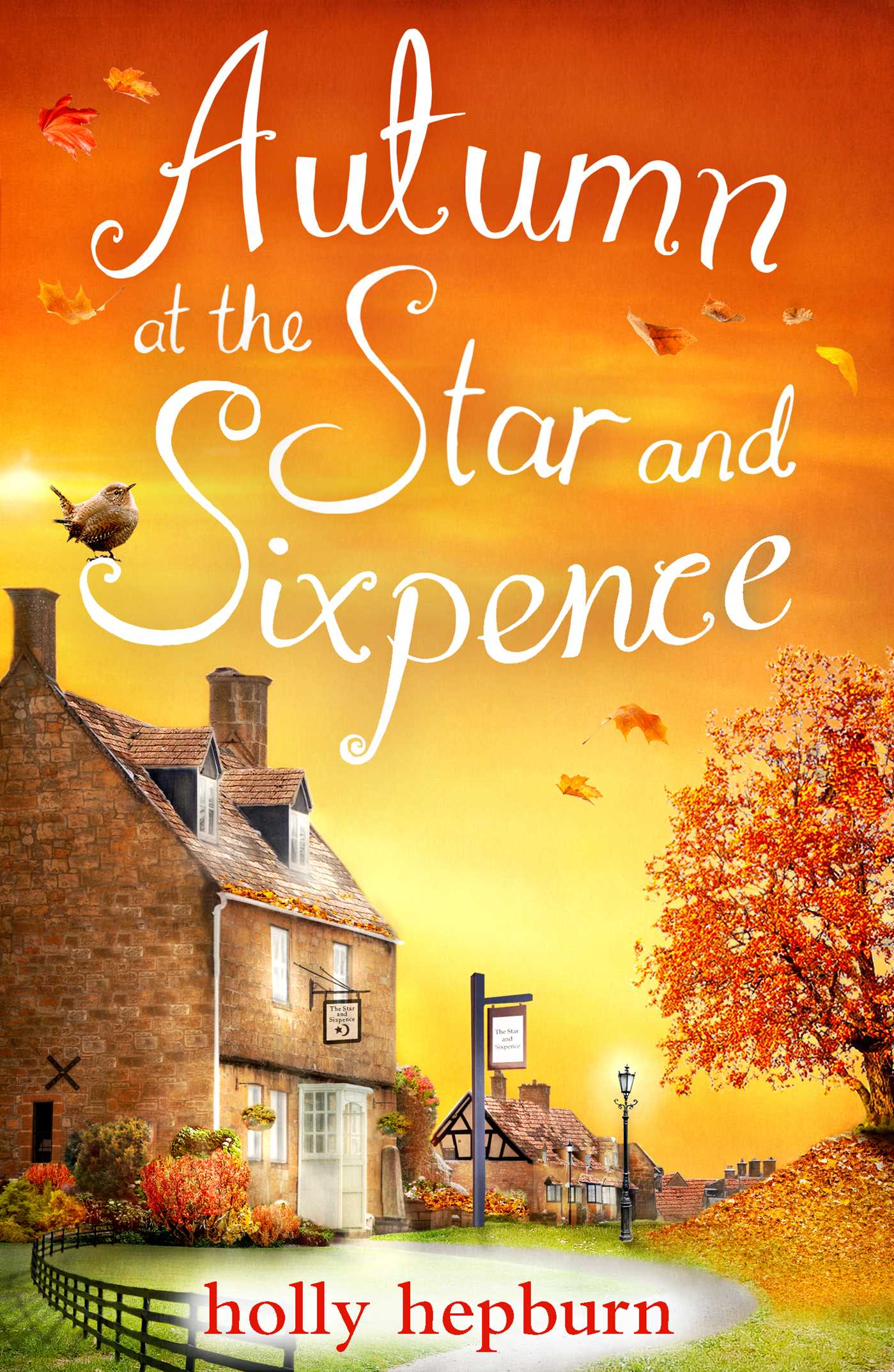 Autumn at the star and sixpence ebook by holly hepburn official autumn at the star and sixpence 9781471150050 hr fandeluxe Gallery
