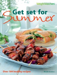 Weight Watchers Get Set for Summer