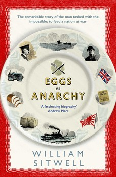 Eggs or Anarchy