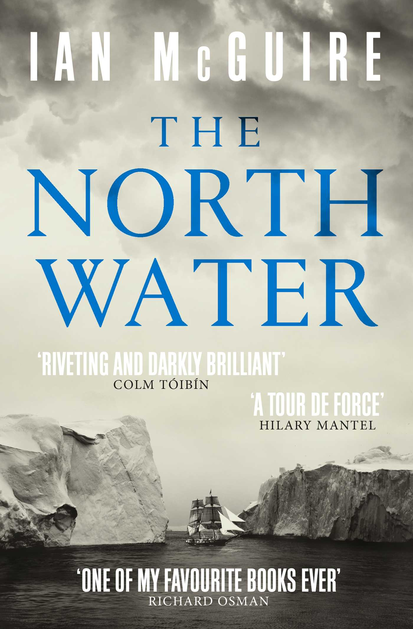 The north water 9781471151262 hr