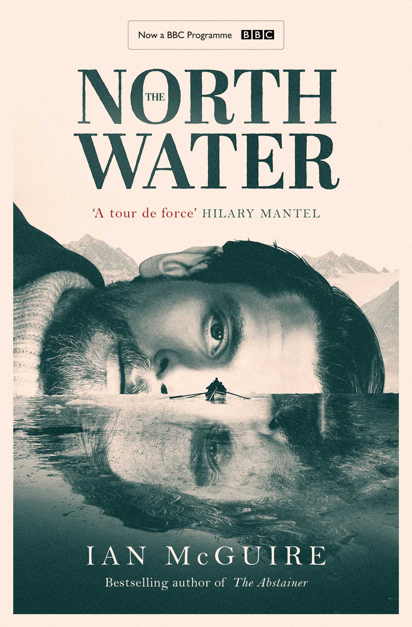 The north water 9781471151279 hr