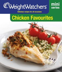 Weight Watchers Mini Series: Chicken Favourites