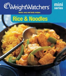 Weight Watchers Mini Series: Rice & Noodles