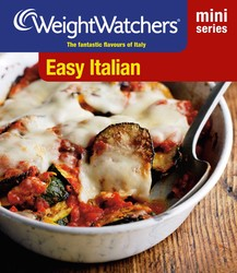 Weight Watchers Mini Series: Easy Italian