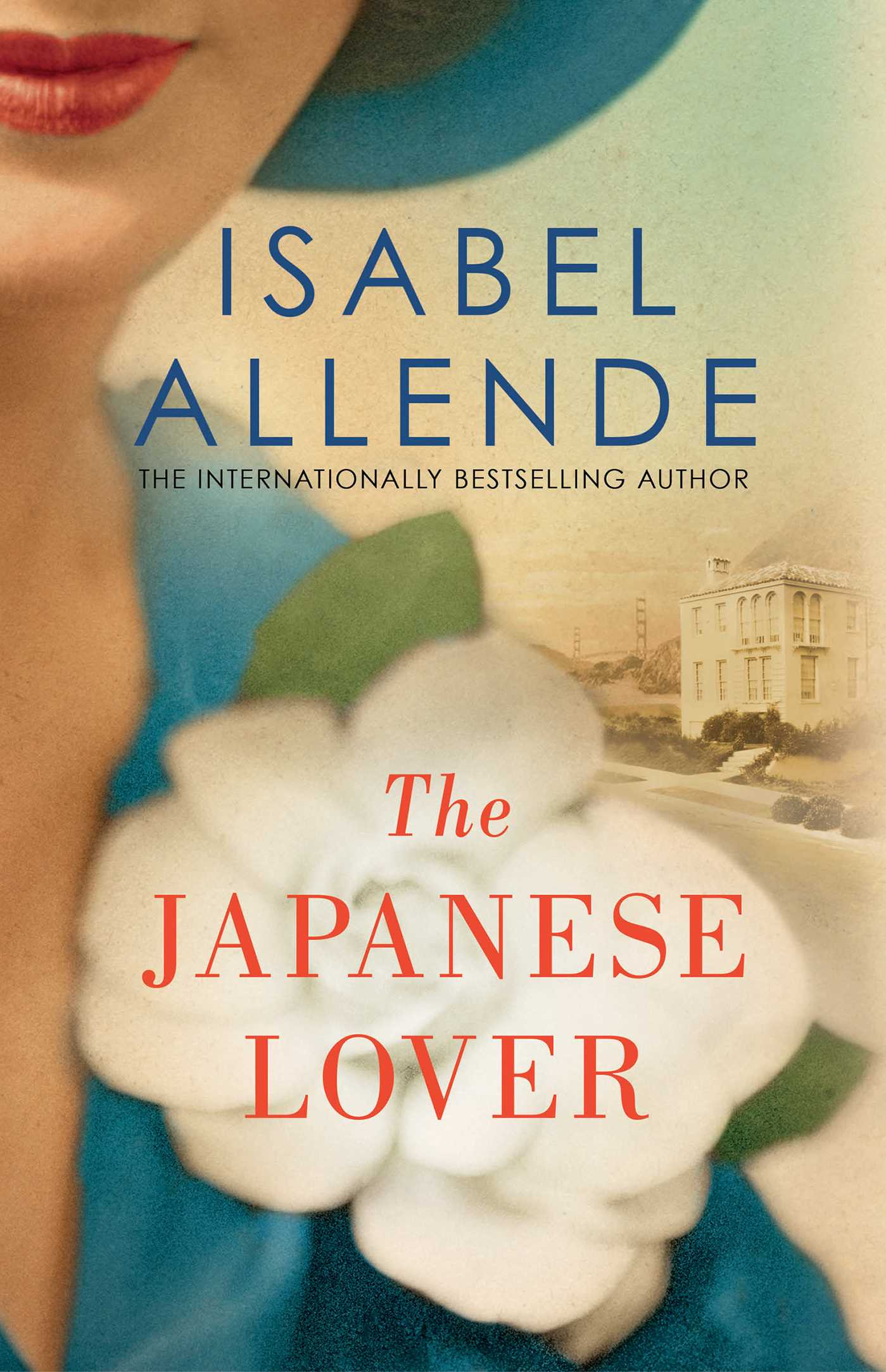 The japanese lover 9781471152184 hr