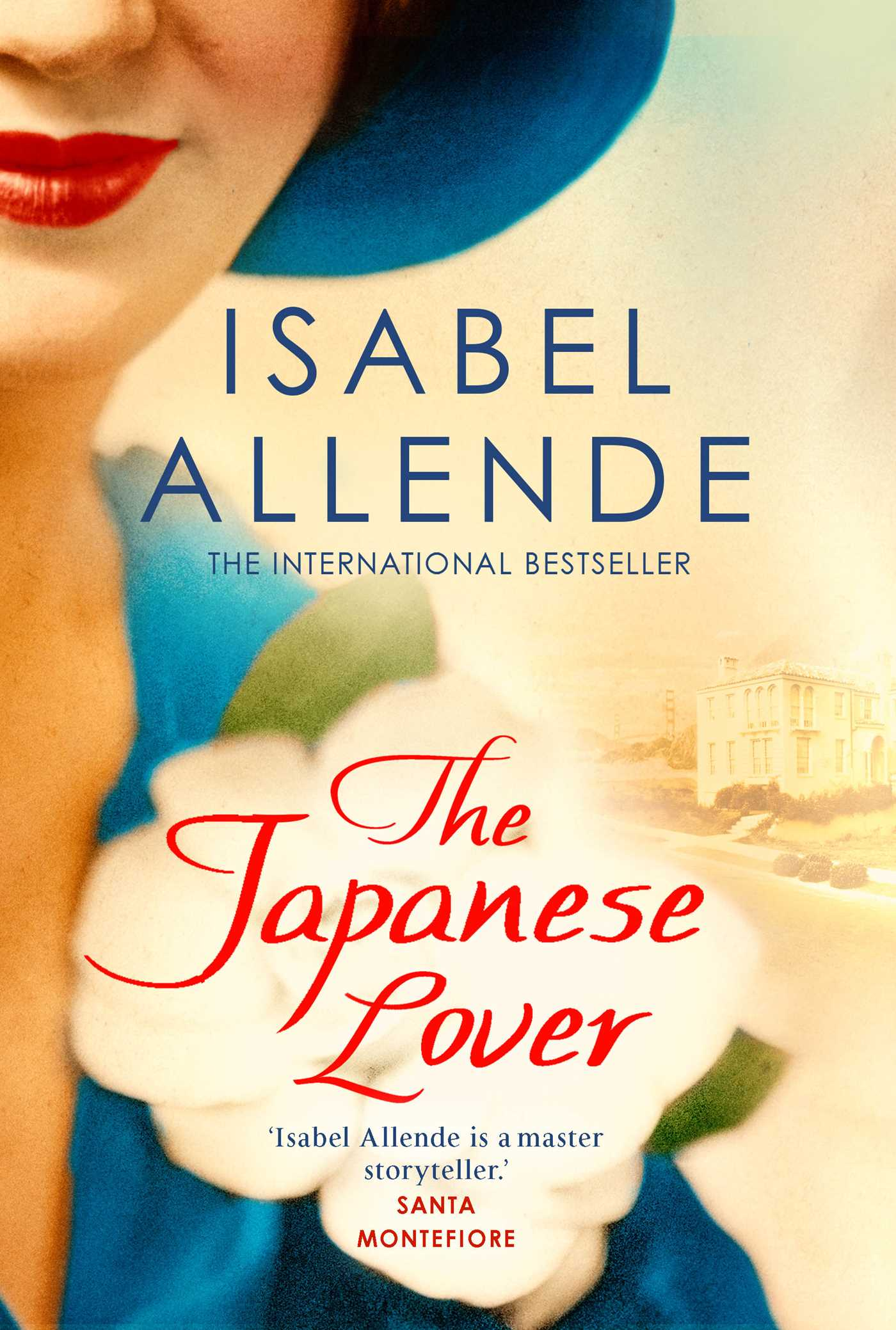The japanese lover 9781471152191 hr
