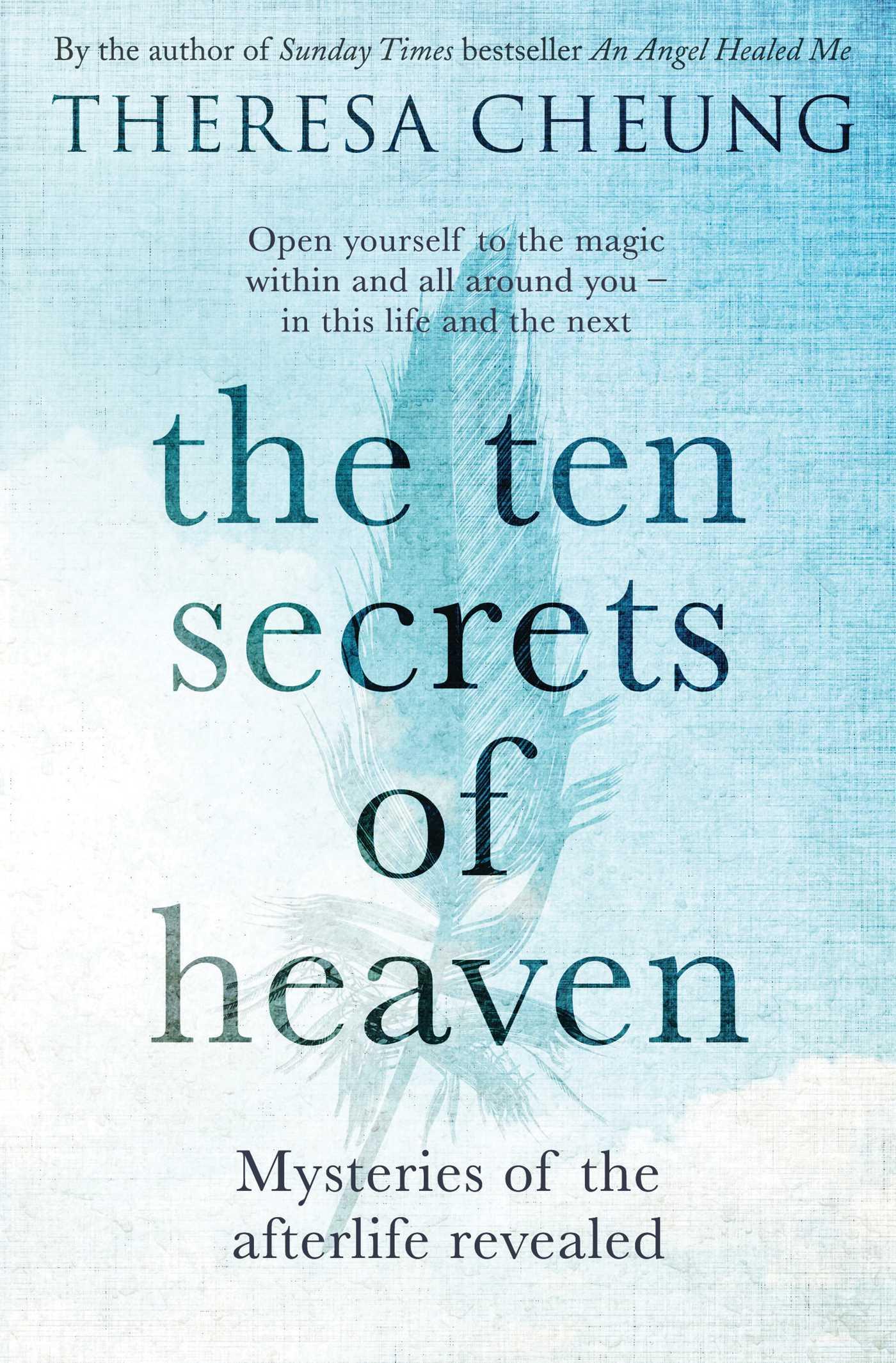The ten secrets of heaven 9781471152450 hr