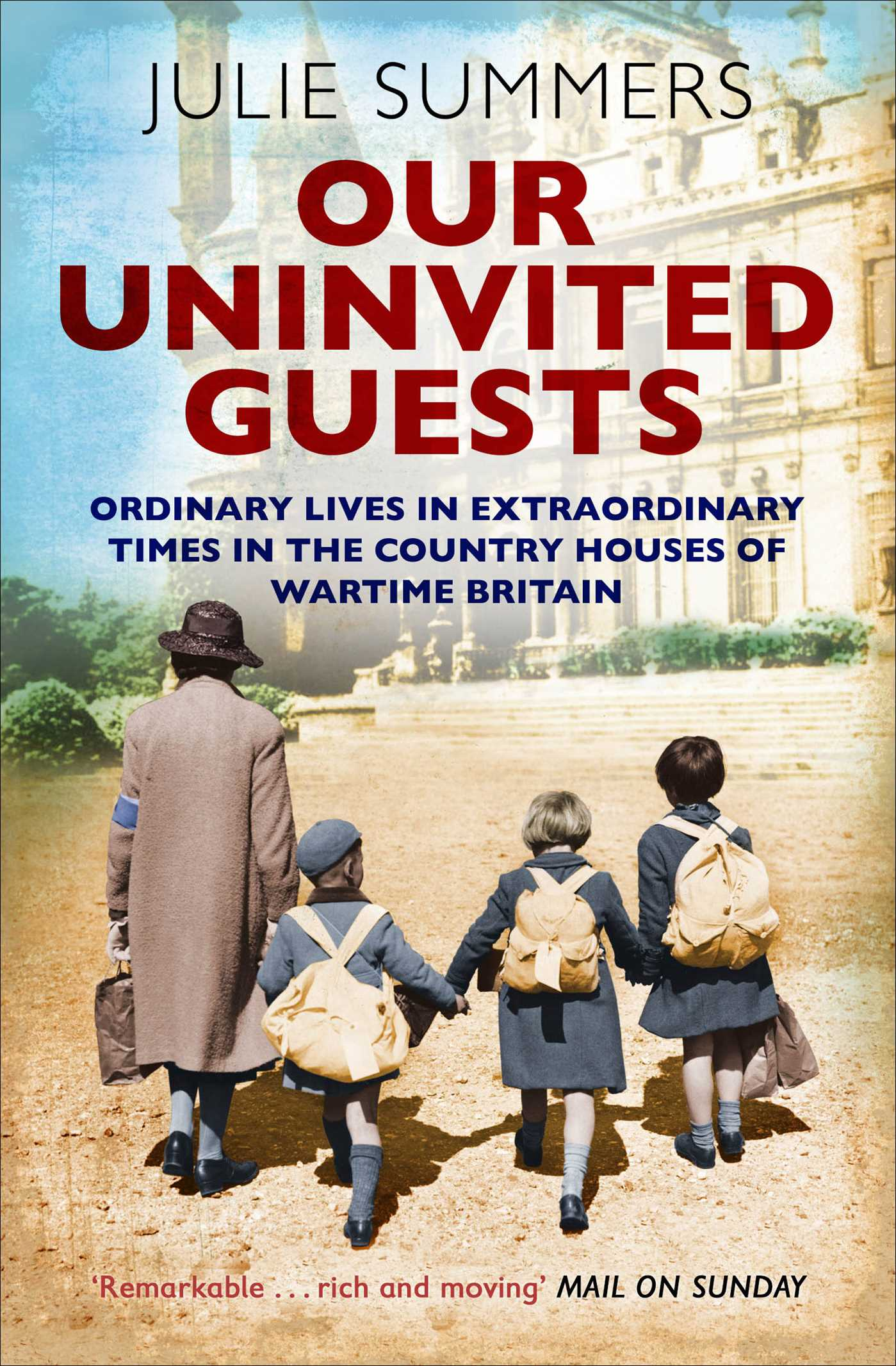Our uninvited guests 9781471152566 hr