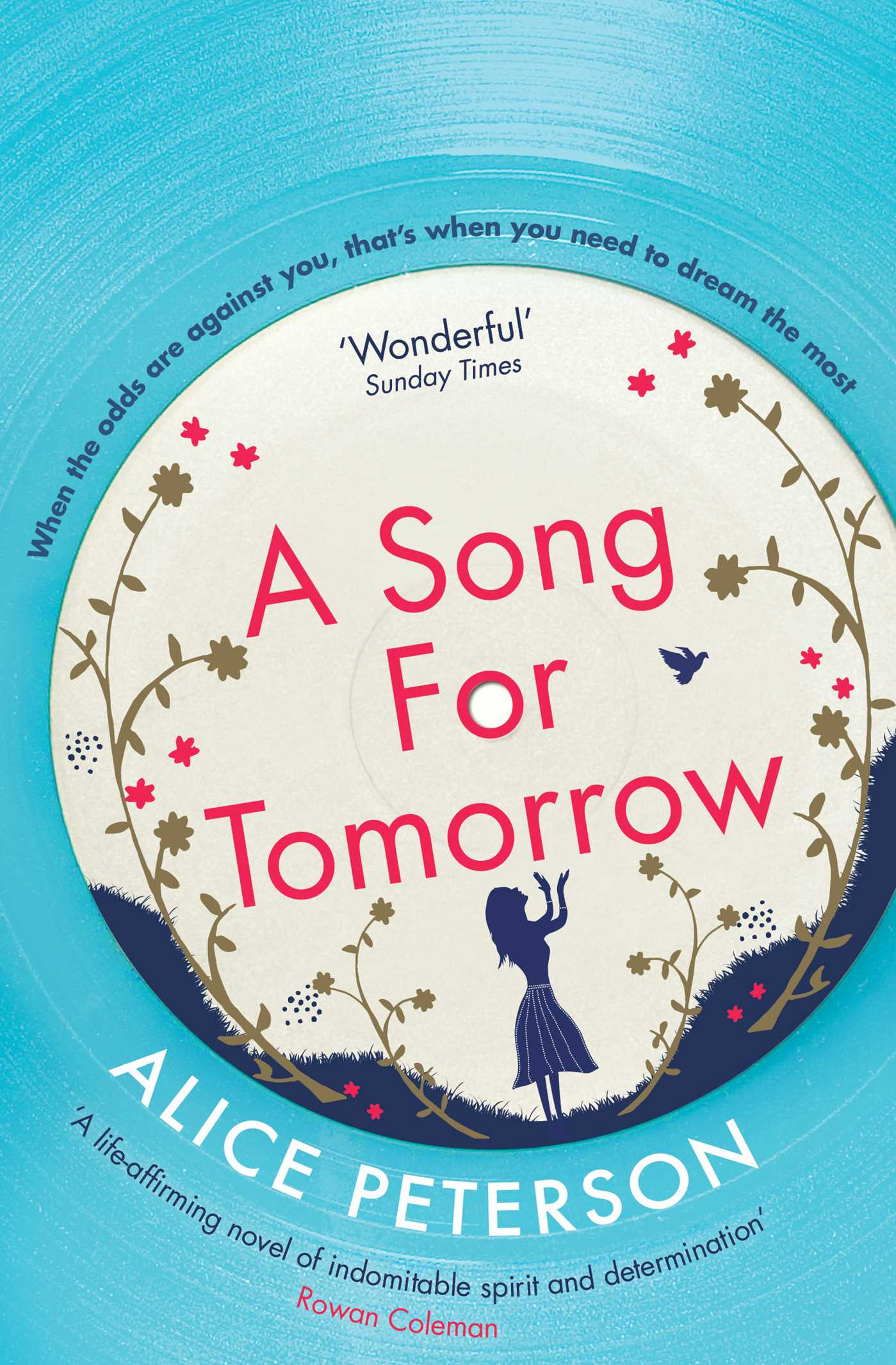 A song for tomorrow 9781471153037 hr