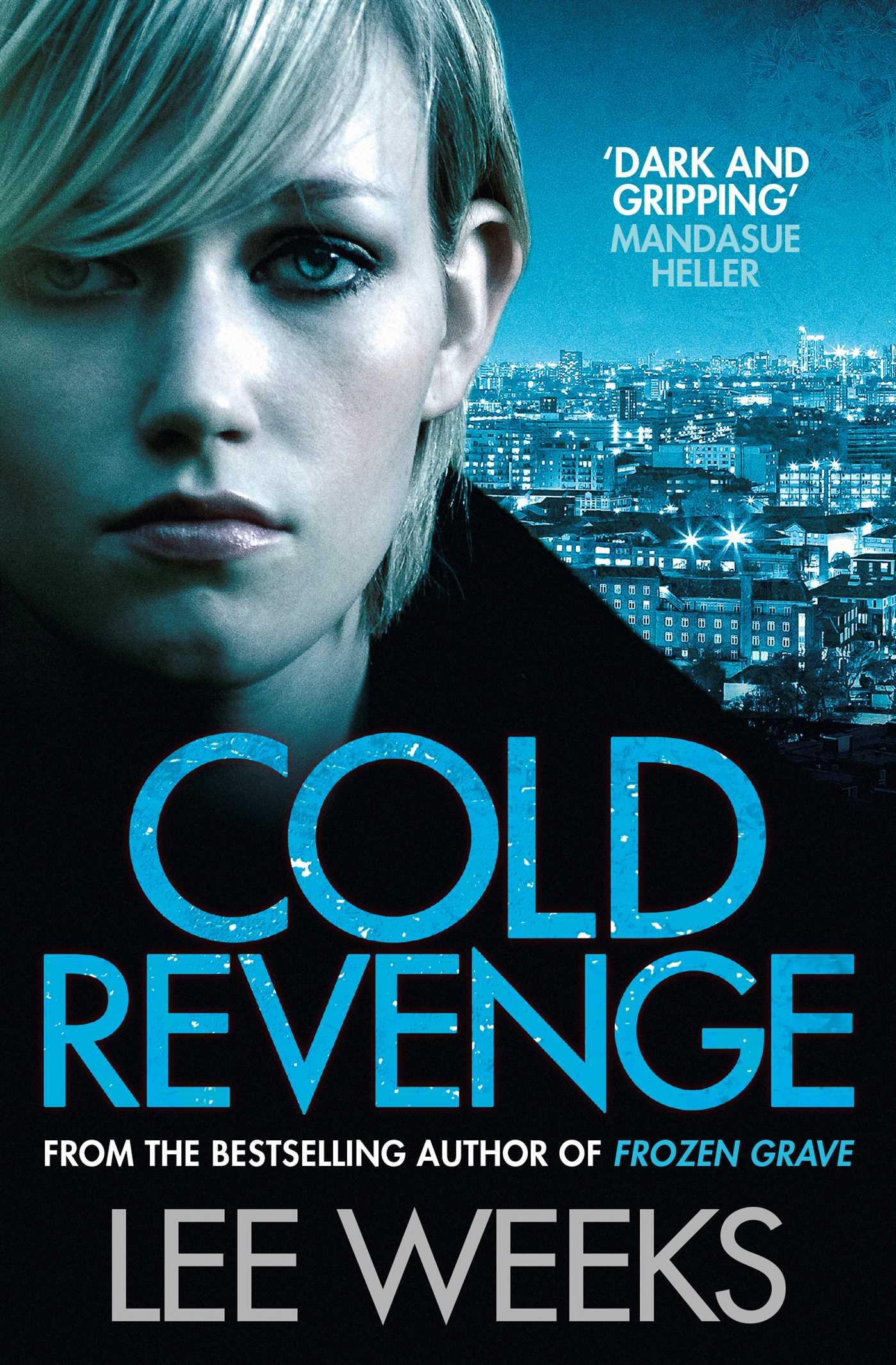 Cold revenge 9781471153211 hr
