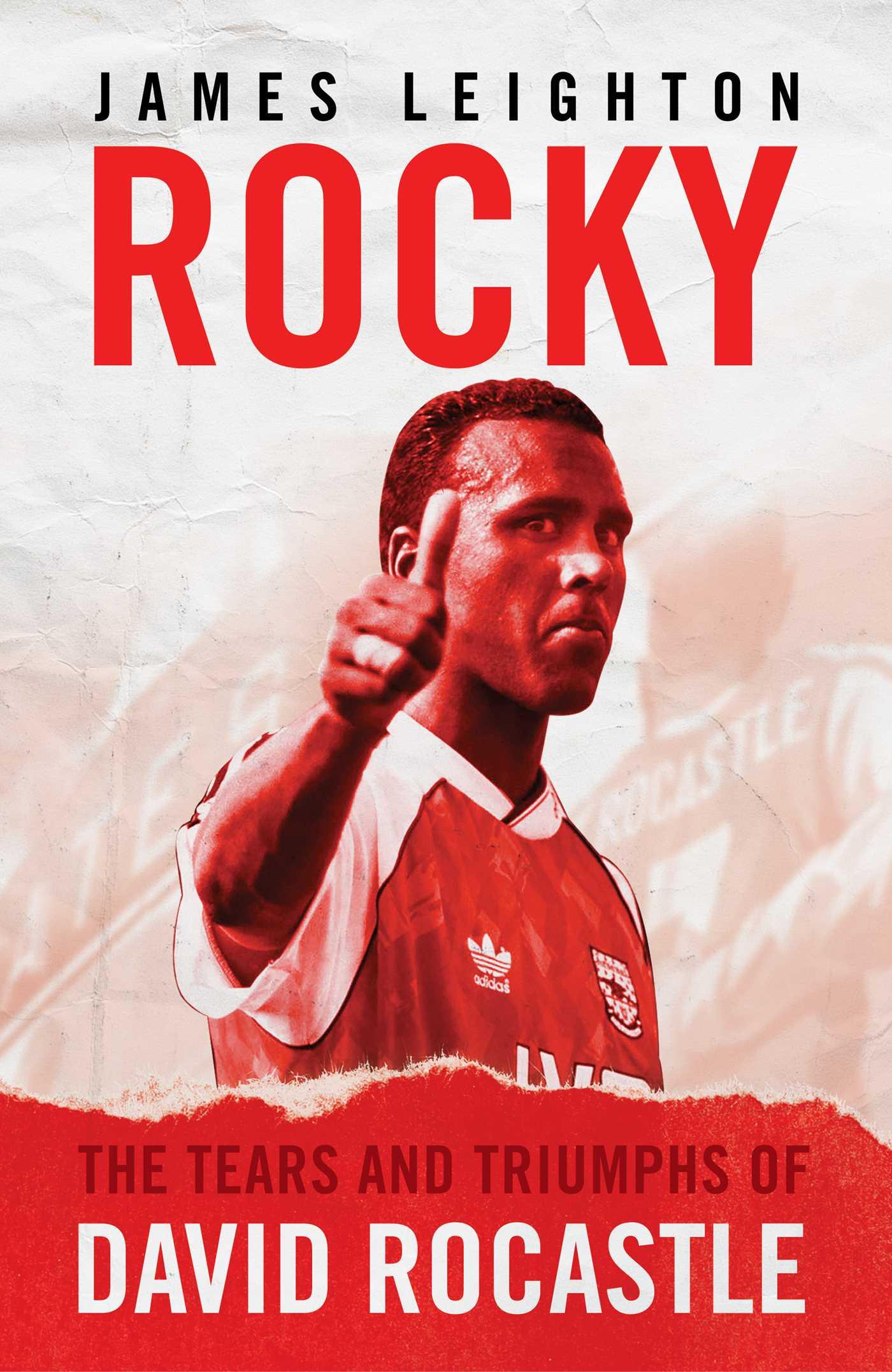 Rocky 9781471153334 hr