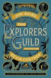 The Explorers Guild