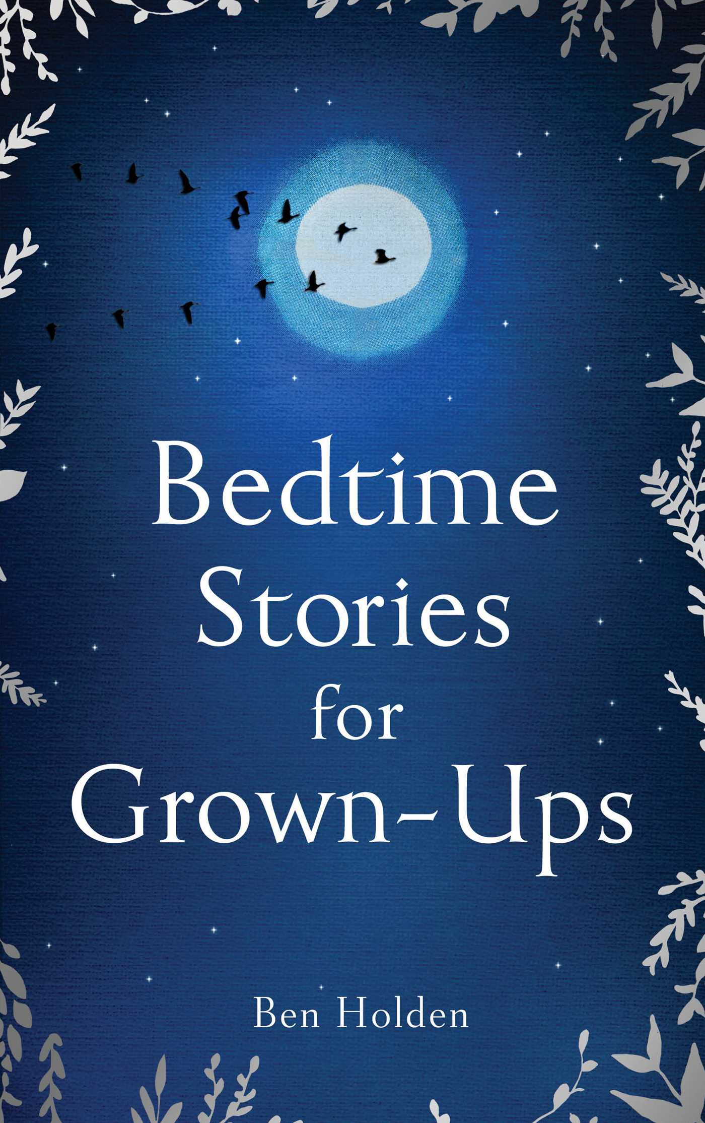 Bedtime stories for grown ups 9781471153754 hr