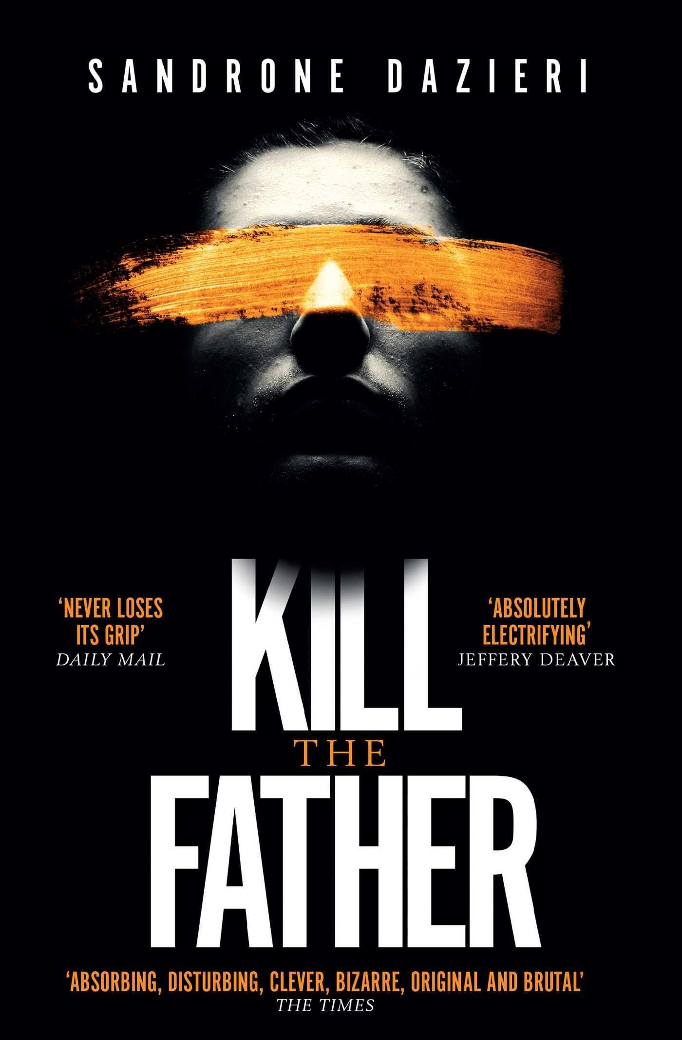 Kill the father 9781471154126 hr