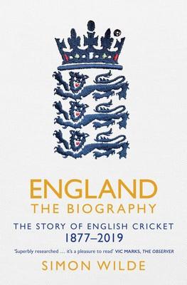 England: The Biography