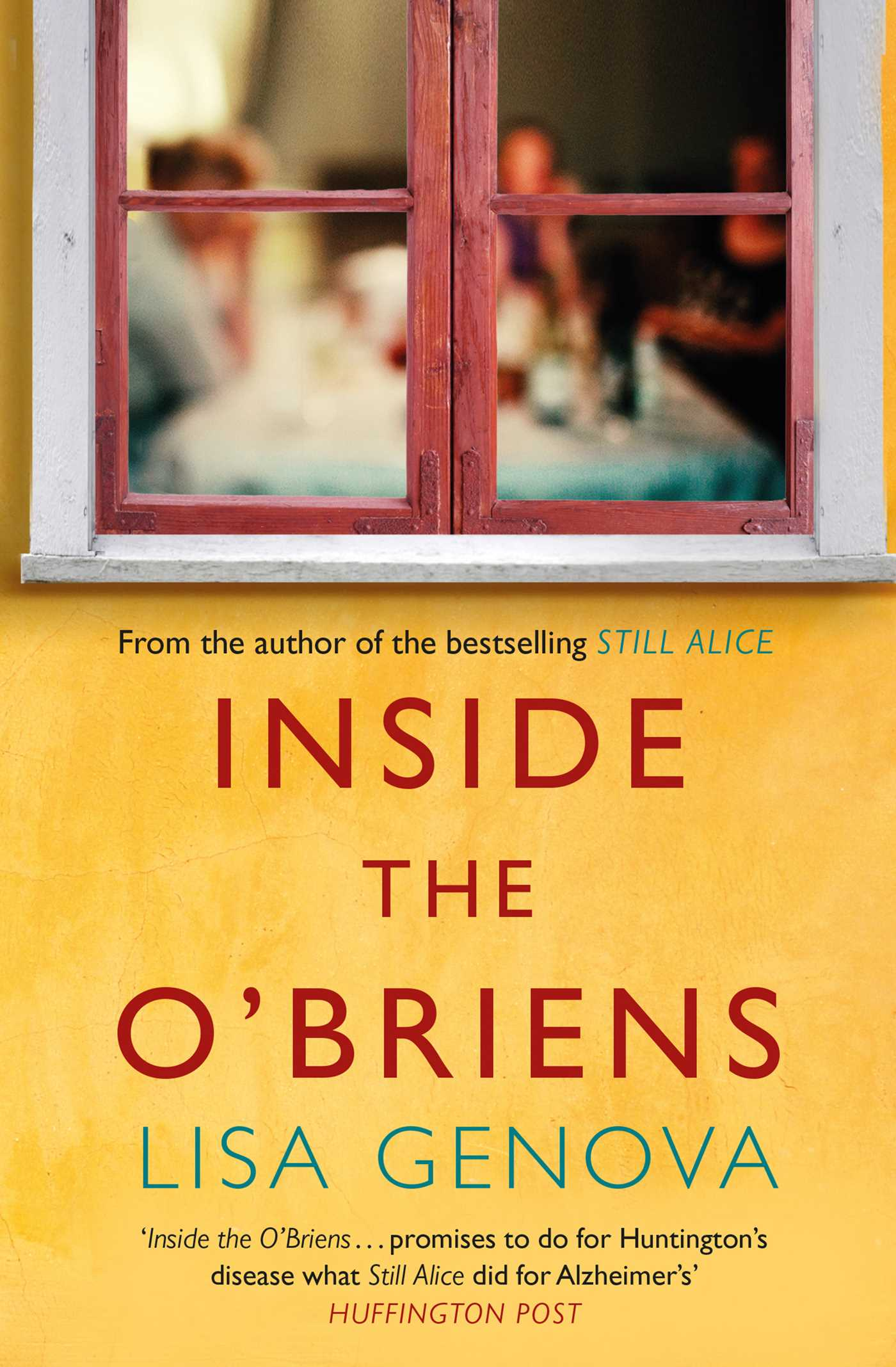 Inside the obriens 9781471154966 hr