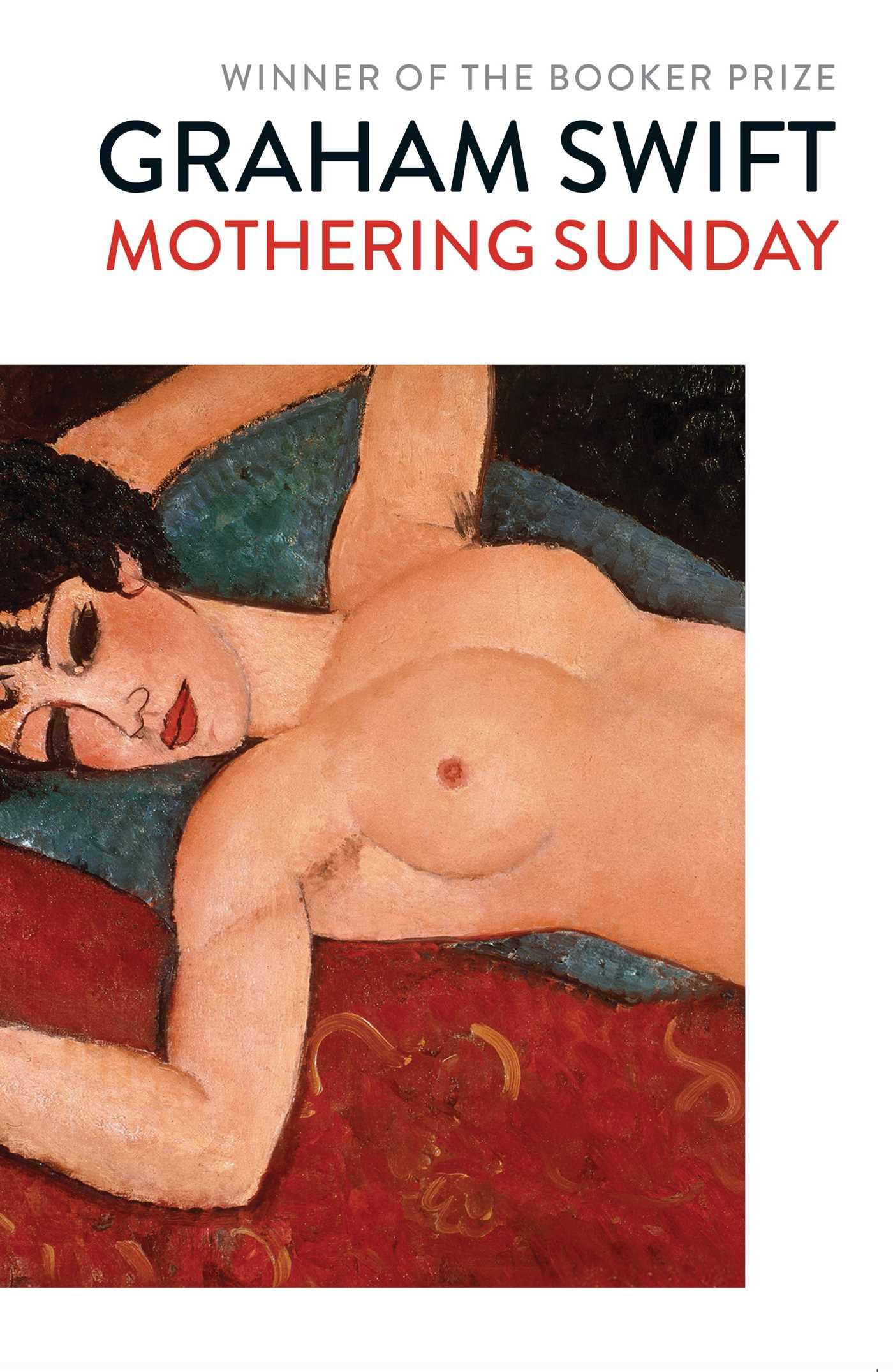 Mothering sunday 9781471155253 hr