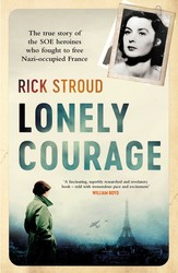 Lonely Courage
