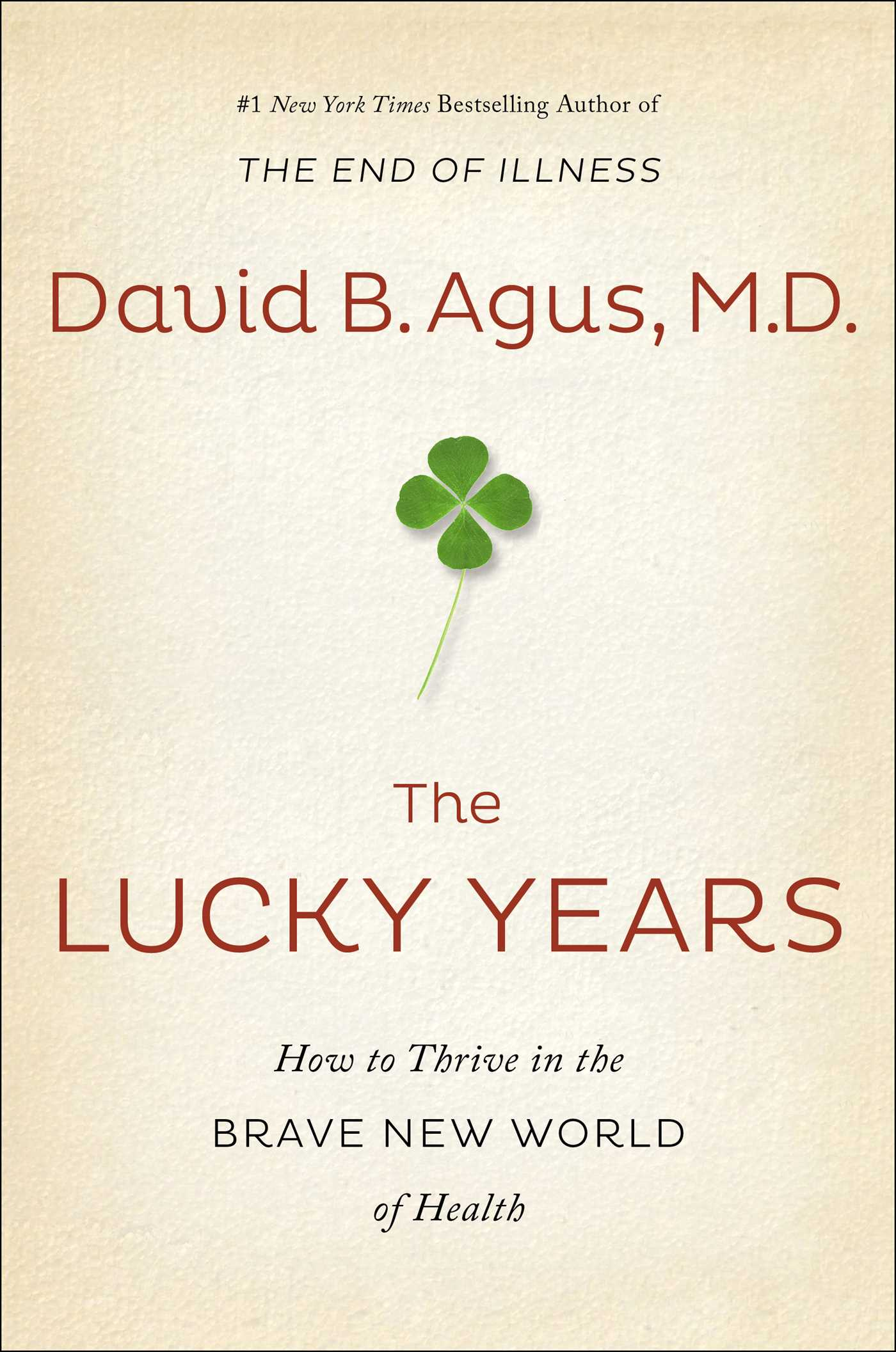 The lucky years 9781471156298 hr