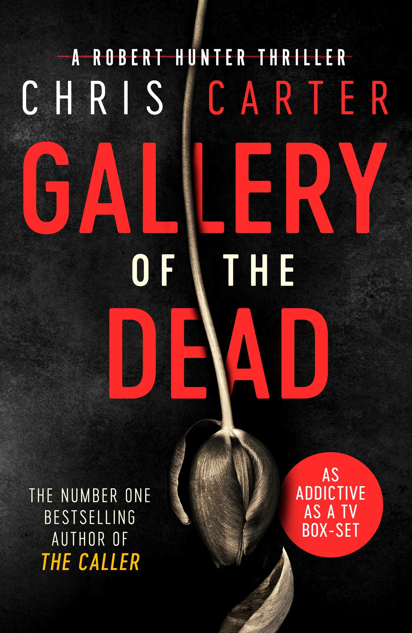 Gallery of the dead 9781471156342 hr