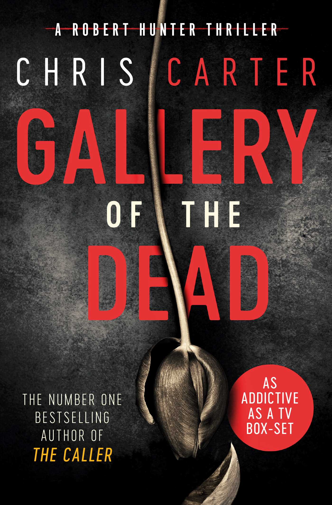 Gallery of the dead 9781471156366 hr