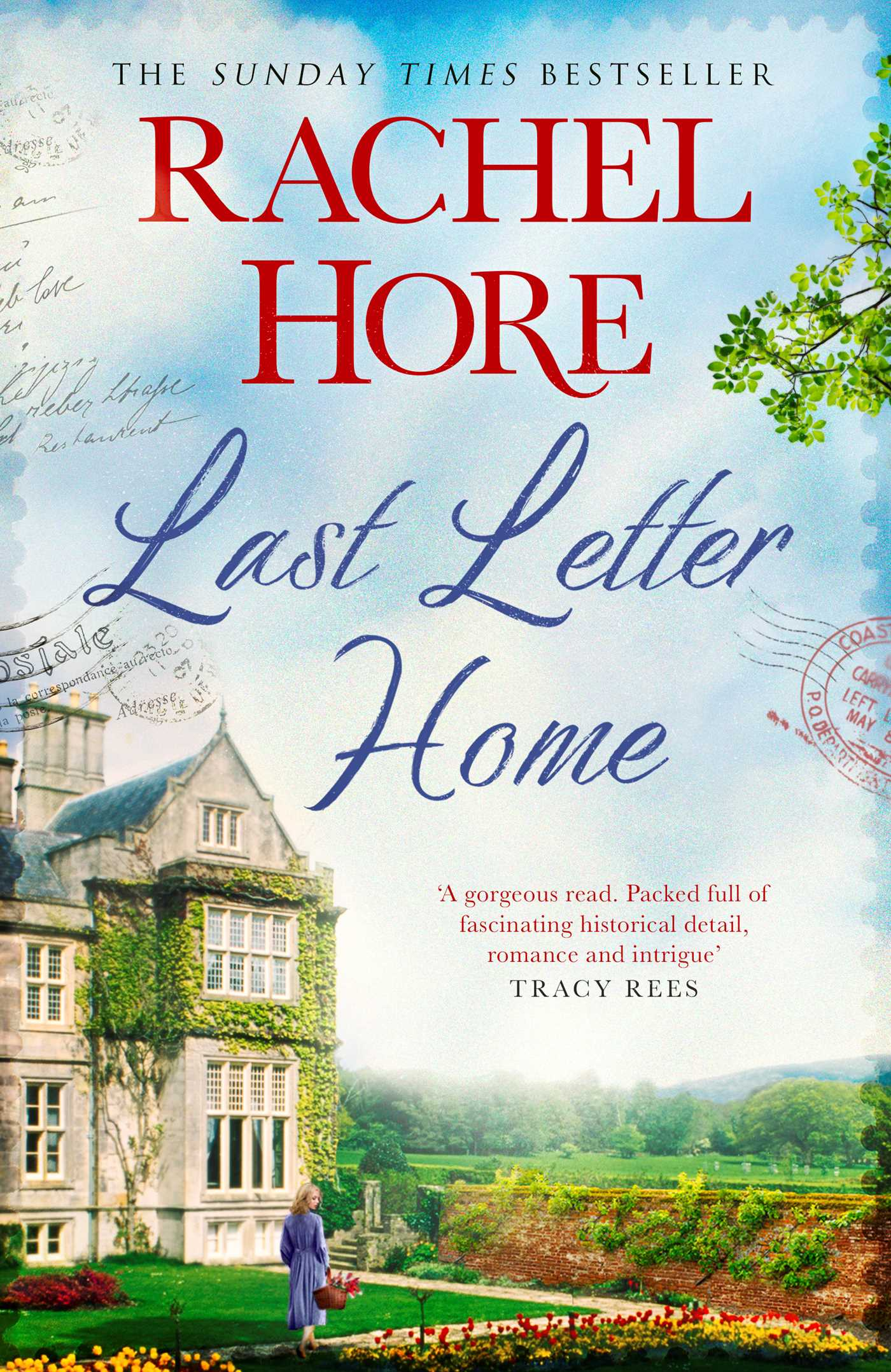 Last letter home 9781471156946 hr