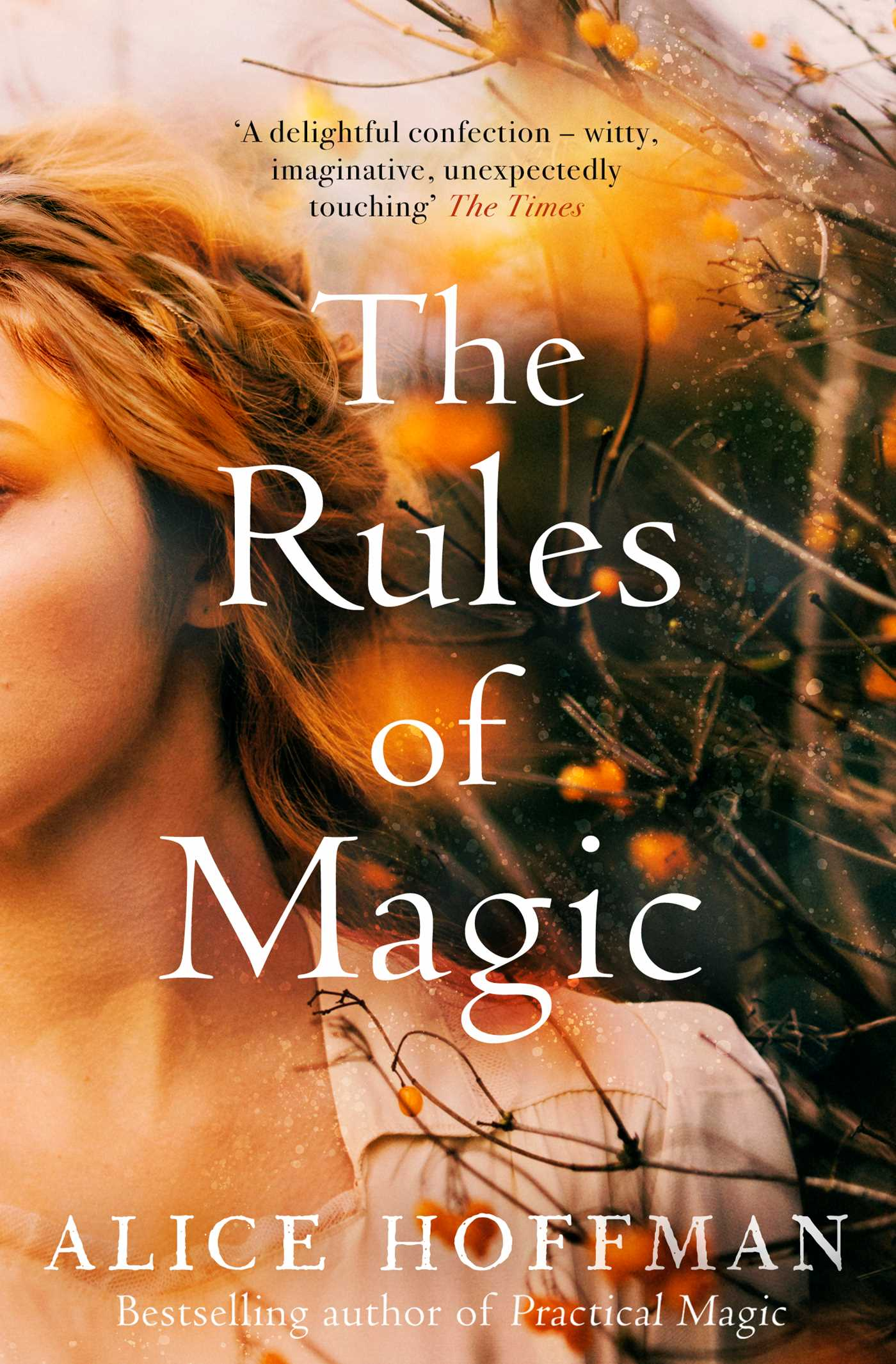 The rules of magic 9781471157707 hr