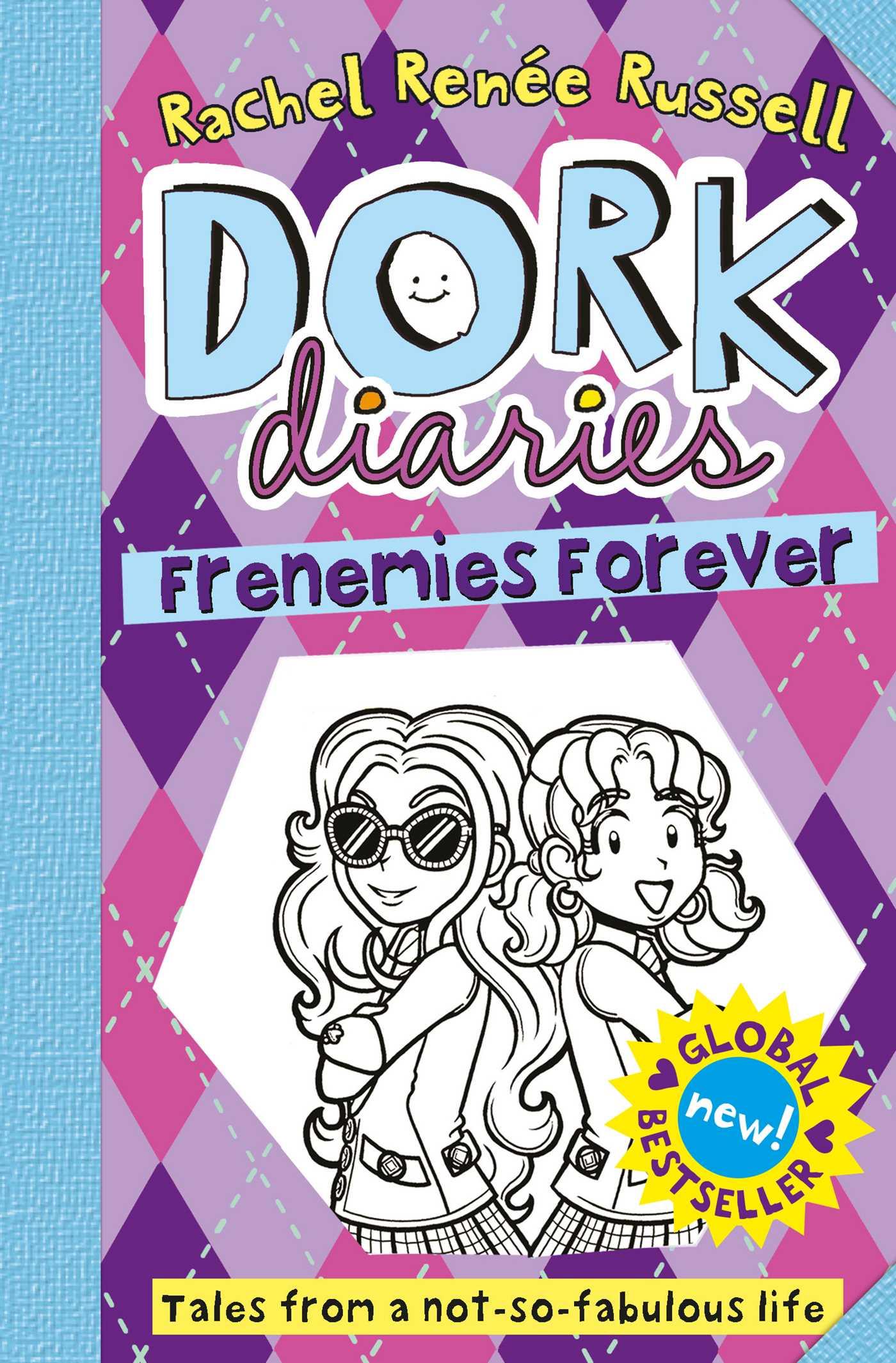 Dork diaries frenemies forever 9781471158018 hr