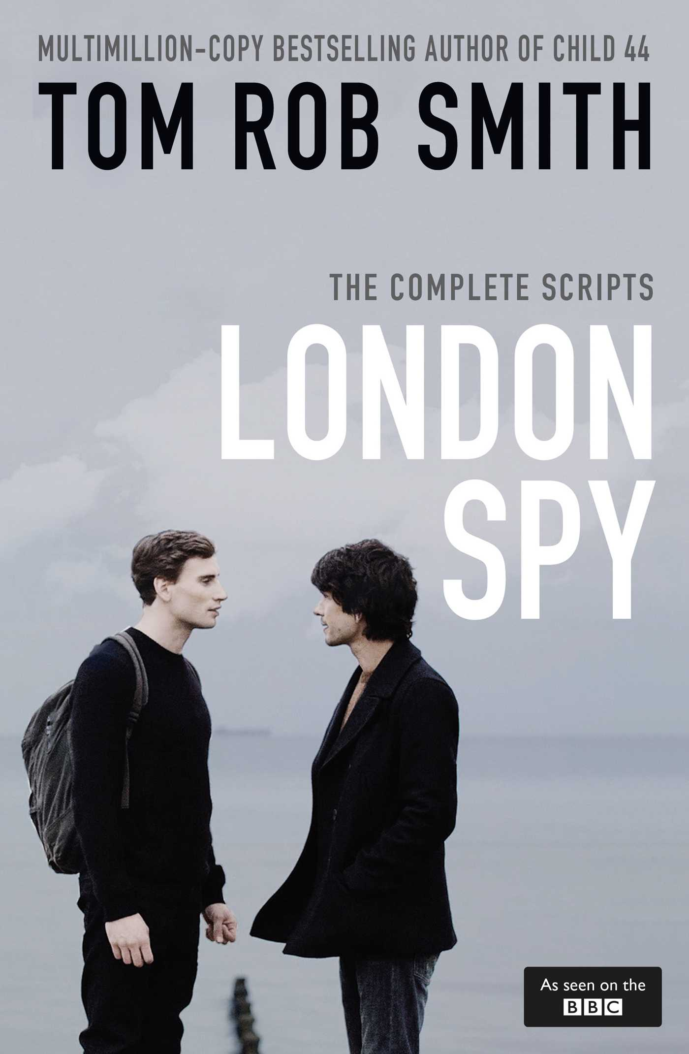 London spy 9781471159442 hr