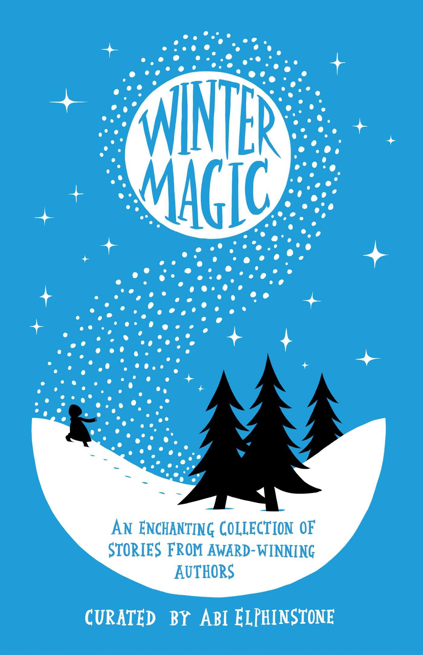 Winter magic 9781471159800 hr