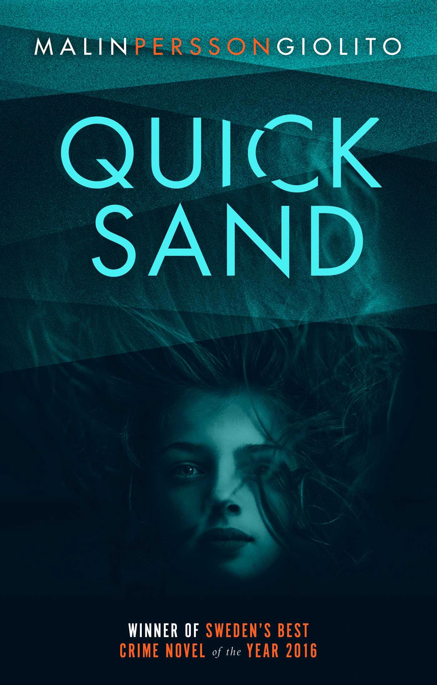 Quicksand 9781471160325 hr