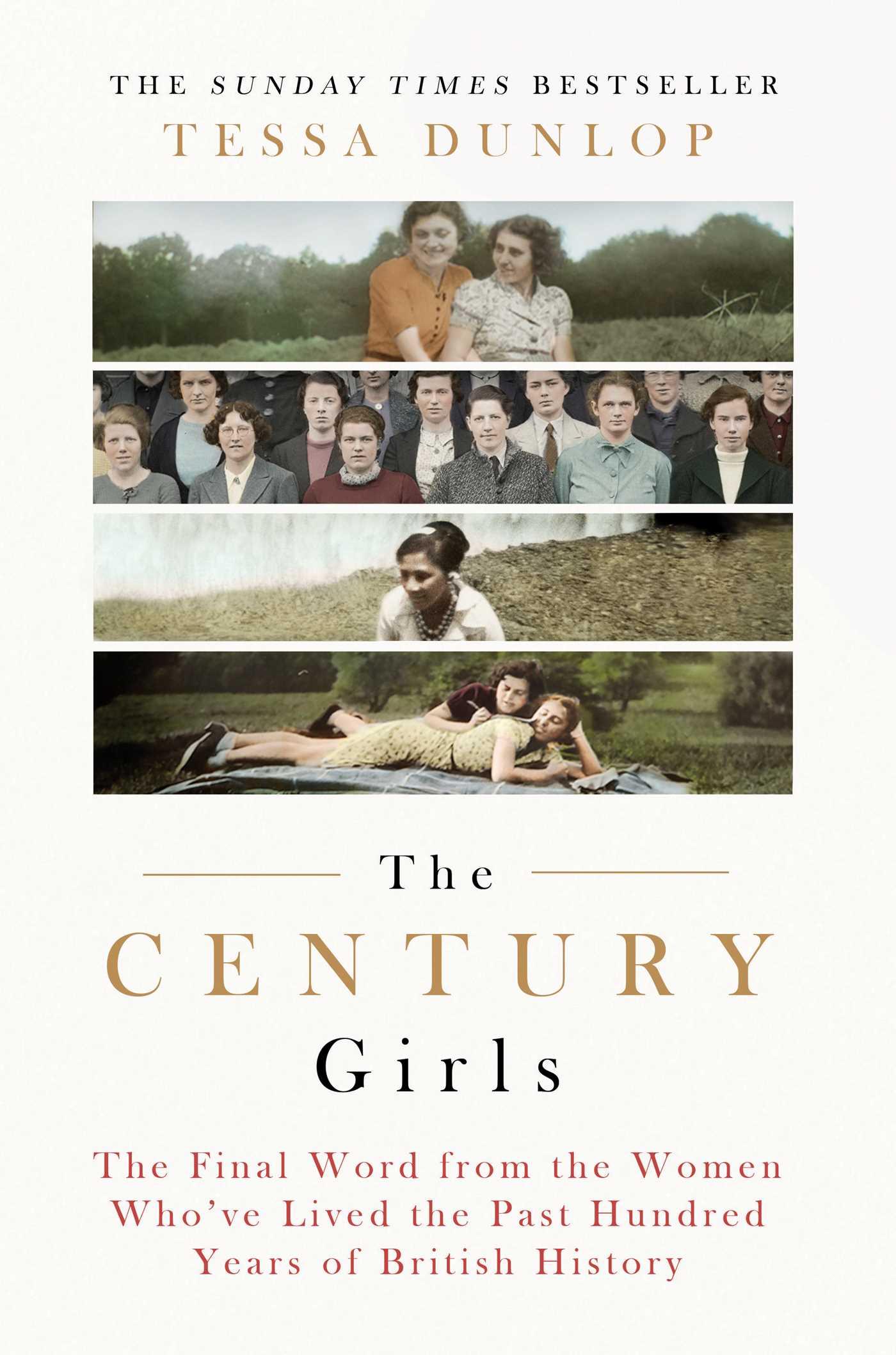 The century girls 9781471161322 hr