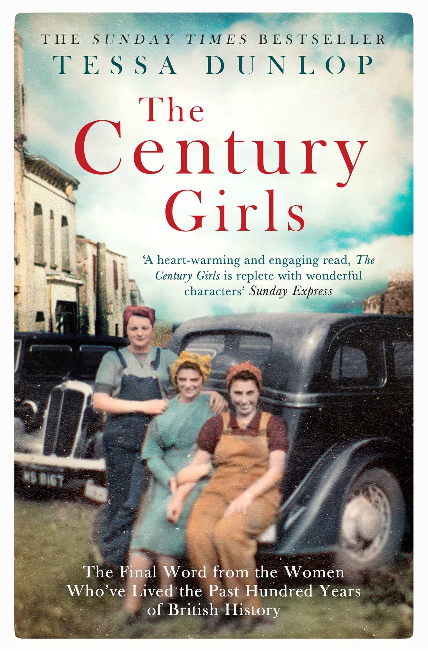 The century girls 9781471161339 hr