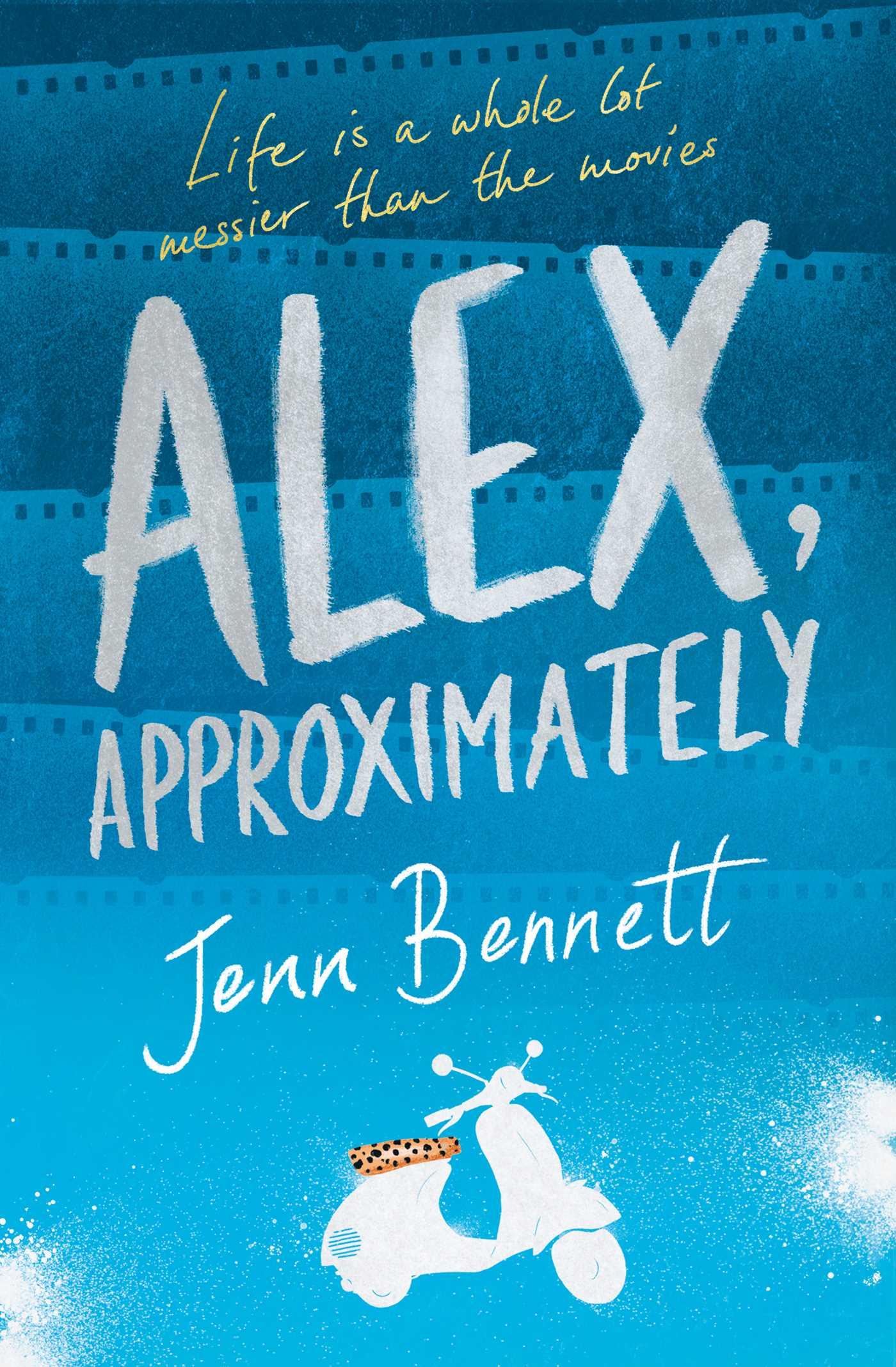Alex approximately 9781471161537 hr
