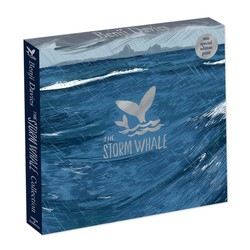 The Storm Whale Slipcase