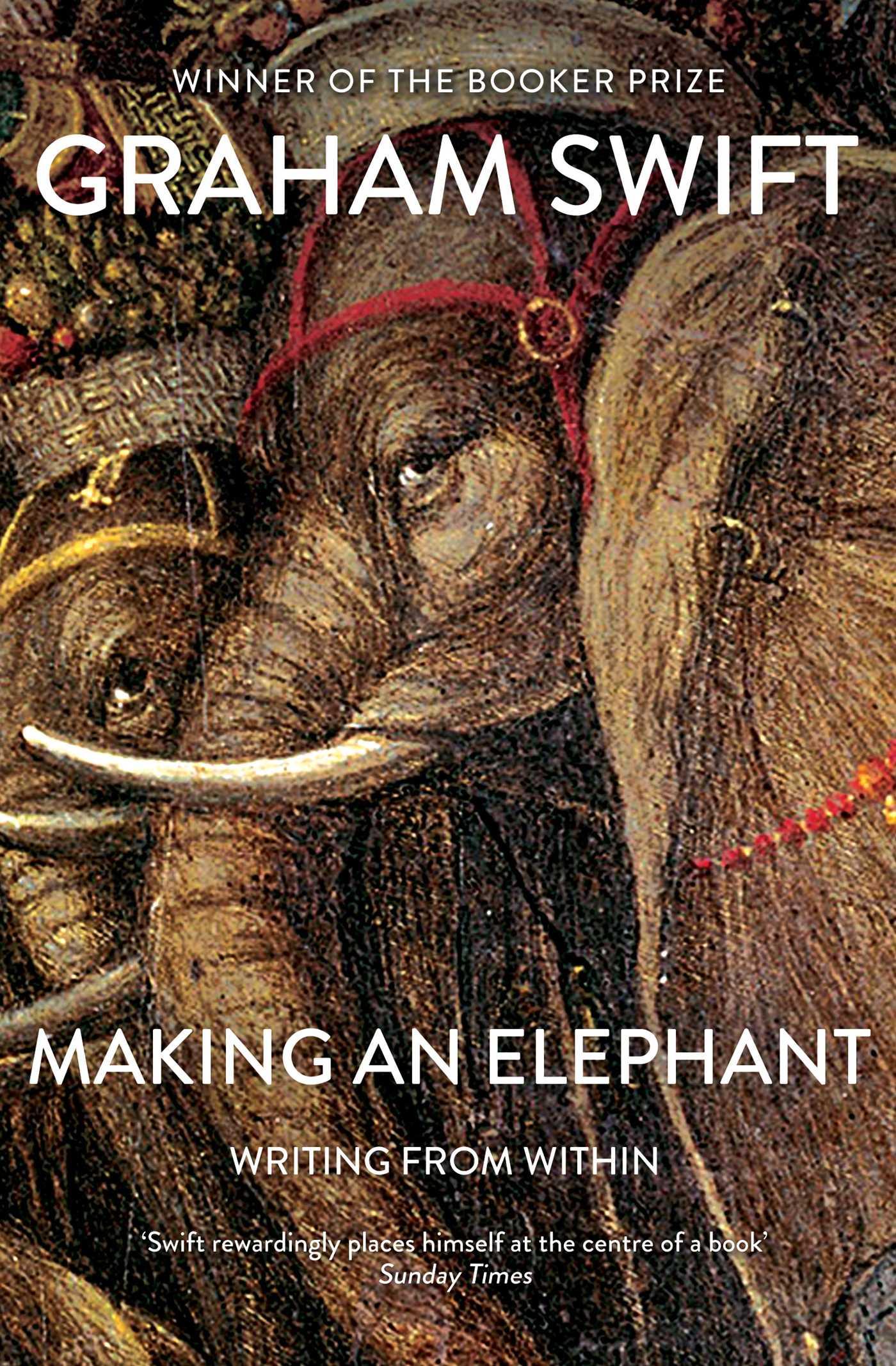 Making an elephant 9781471161957 hr