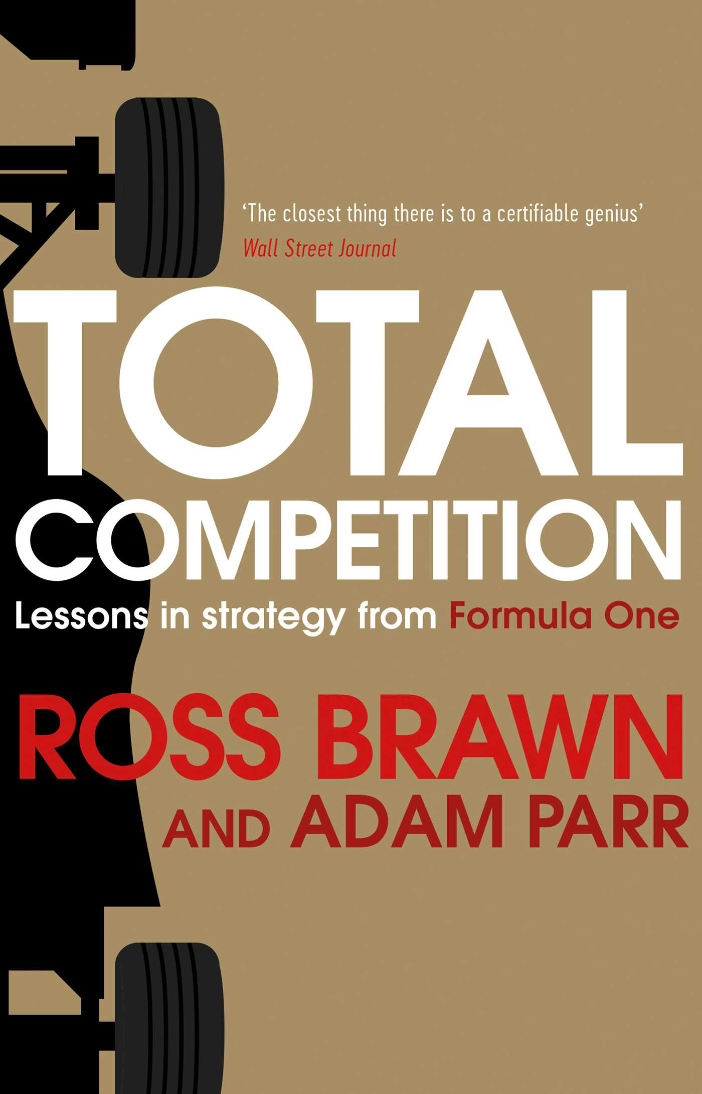 Total competition 9781471162367 hr
